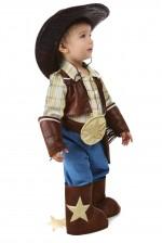 Brendans Cowboy Toddler 12-18